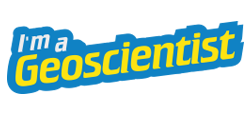 I'm a Geoscientist logo